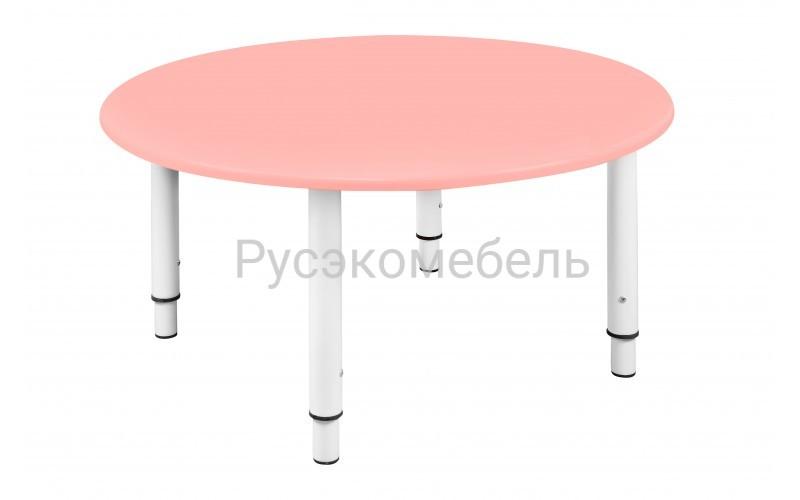 Столы круглые D80 см