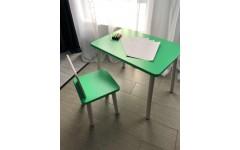 Набор детской мебели Eco Star (нежно розовый)