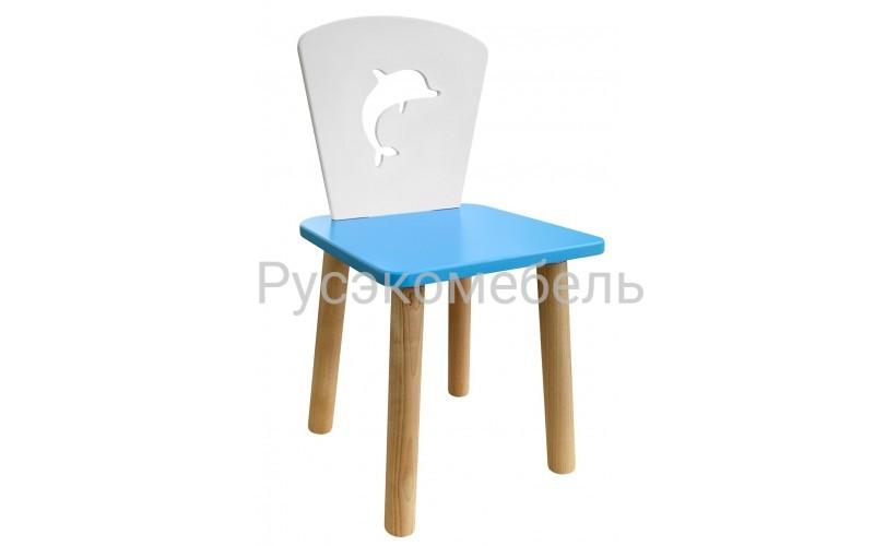 Детский стул Дельфин