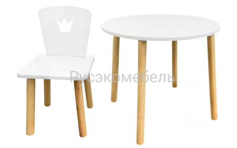 Набор детской мебели Корона