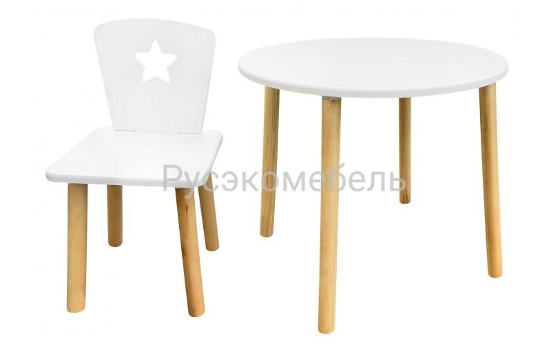 Набор детской мебели Звездочка