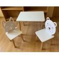 Наборы детской мебели Animal