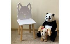 Детский набор мебели Лисенок