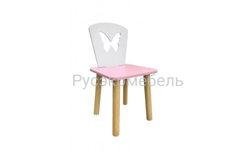 Детский стул Бабочка