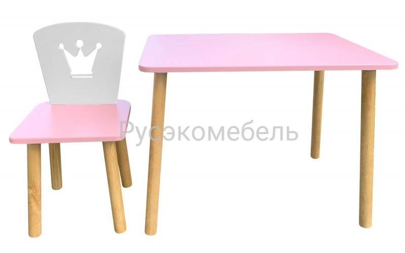 Набор детской мебели Princess