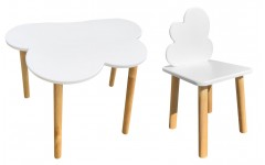 Набор мебели Eco Cloud