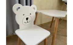 Детский набор мебели Наш Мишка