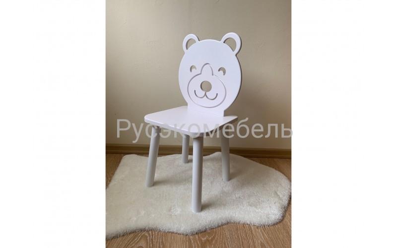 Детский стул Мишка