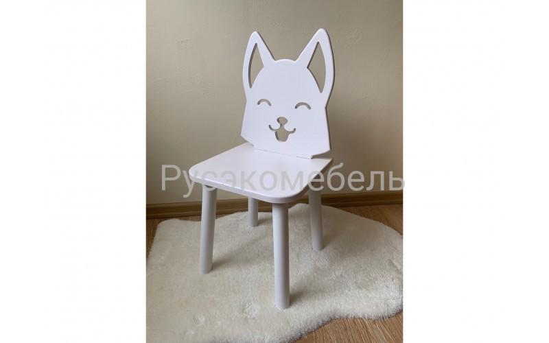 Детский стул Лисенок