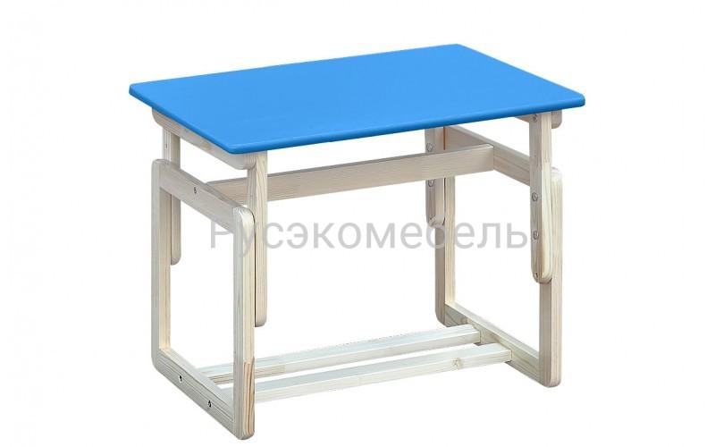 Детский стол регулируемый