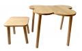Набор детской мебели Natural