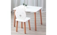 Детский набор мебели Мишка