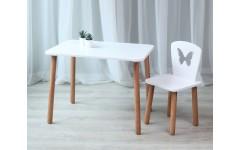 Детский набор мебели Бабочка