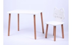 Детский набор мебели Хитруля