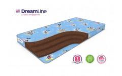 Детские матрасы Baby Dream 9 70х140 см