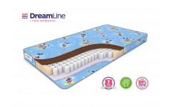 Детские матрасы Baby Sleep Dream TFK 70х140 см